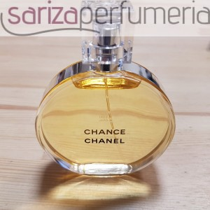 CHANEL Chance EDT spray 100ml