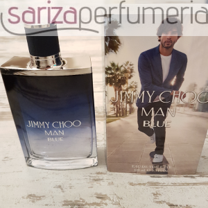 JIMMY CHOO BLUE EDPS 100ML