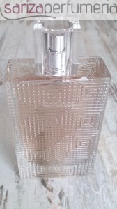 BURBERRY Brit Rhythm For Woman 2014 EDT spray 90ml