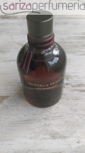BOTTEGA VENETA EAU DE VELOURS EDPS 75ML