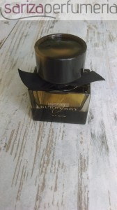 BURBERRY My Burberry Black EDP spray 50ml
