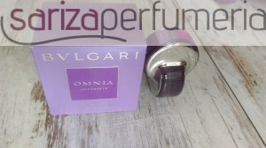 BVLGARI Omnia Amethyste EDT spray 40ml